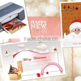 110,220g double side matte Photo Paper A4 factory direct sales
