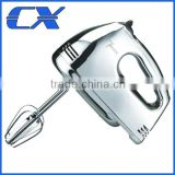 China Plastic Spray-Painting Hand Mini Mixer Kitchen Use Living Mixer Blender