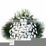 fresh floral foam for funeral flowers accessories