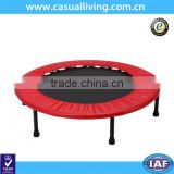 Wholesale Popular Outdoor Indoor Portable Kids Folding Round Jumping Trampoline