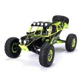 WLtoys 10428 1:10 2.4G 4WD Off-road Vehicles