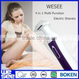 Multi-Function Electric lady epilator