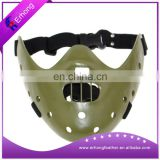Hight quanlity Resin Hannibal mask