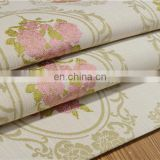 Feitex Textile Wall Paper Seamless Wall Covering High Quality Jacquard Wallpaper