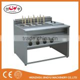 CY-8+1 Gas /electric Pasta/noodle Cooking machine (vertical)