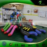 Newest Soft Inflatable Toy Ride On Animals / Inflatable Scorpion Big Toys For Sale