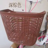 bicycle basket,steel bicycle basket, plastic bicycle basket