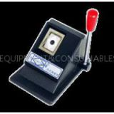 Table Stand ID Photo Cutter