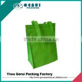 Non-woven,100g/m2 non woven or customized Material and Food Use cooler bag