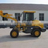ZL10B 1000kg harvester pickup wheel loader for sale