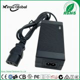 High quality scooter battery charger 50.4v 1a 2a li-ion battery charger