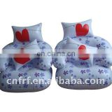 inflatable sofa/Fashionable Inflatable sofa/PVC Inflatable baby sofa