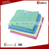 High Quality 3D Glass Cleaning Cloth