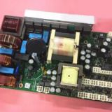 Prototype pcb assembly for X-ray diffractometer