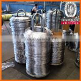 steel cable Stainless Steel Wire with Top Quality for marine rope                                                                         Quality Choice