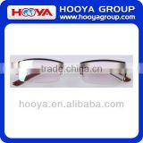 CHEAP OPTICS READING GLASSES, GRADE +50 - +400