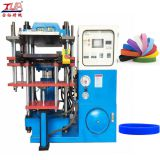 Easy to operate silicone wristbands blank making machine