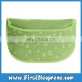 Factory Production 3mm Thick Foldable Neoprene Baby Bibs