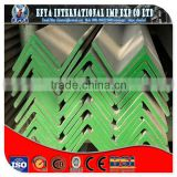 GALVANIZED EQUAL ANGLE MADE IN CHINA