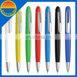 Hot quality cheap promotional adversting gift plastic ball pen
