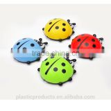 most popular Ladybug toothbrush holder with wall suction for kids                                                                         Quality Choice