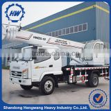 Truck Crane Crane10 Ton/Mobile Crane 10 Ton/Hydraulic Crane 10 Ton For Sale From China
