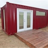 Shipping prefabricated container house prefab container homes