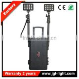 led light factory 72w rechargeable led rescue light RLS512722 -72W