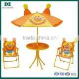 High quality kids beach chair for two person