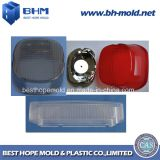 Auto Light Cover Polystyrene Plastic Moulding (Contract Manufacturing)