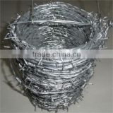 Barbed wire for live stock 14-16 caliber