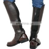 Gaiters Riding