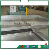 STJ box type vegetable fruit drying machine