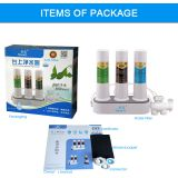 Three stage water purifier OEM
