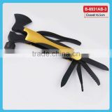 2014 New design multi function camp hammer tools