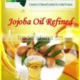 Top Quality Pure Jojoba Oil Refined