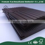 Environmental Protection Strand Woven Outdoor Bamboo Decking