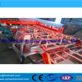 6.Calcium silicate board production plant