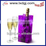 hot sales eco-friendly pvc ice tote bag,ice tote bag