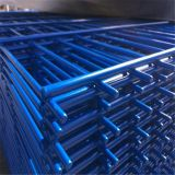 Top quality frame material double wire fence made in China(Professional factory)