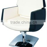 black white hair styling chairs lady's styling chairs hair salon chairs