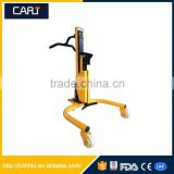 300kg <b>Hand</b> Oil <b>Drum</b> Manual Hydraulic Carrier <b>Hand</b> <b>Drum</b> <b>Truck</b>