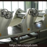 Factory sale automatic half dried noodle machine