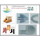 Metal Heating Film for Foot Rest & Metal Heating Film