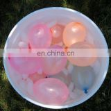 Water Balloons Fight Summer Fun