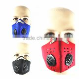 Fitness training Sleeve oxygen mask, altitude training face mask, crossfit Elevation sports mask