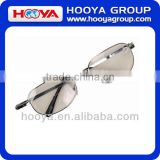 HALF LENS PRESBYOPIC READING GLASSES IN PVC BOX, GRADE +50 - +400