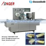 Transparent Soap BOPP Film Wrapping Machine|Cellophane Packing Machine