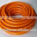 orange Propane Hose