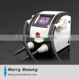 Pain Free Nono Hair Removal E-light(ipl Rf) Painless Beauty Equipment Fine Lines Removal